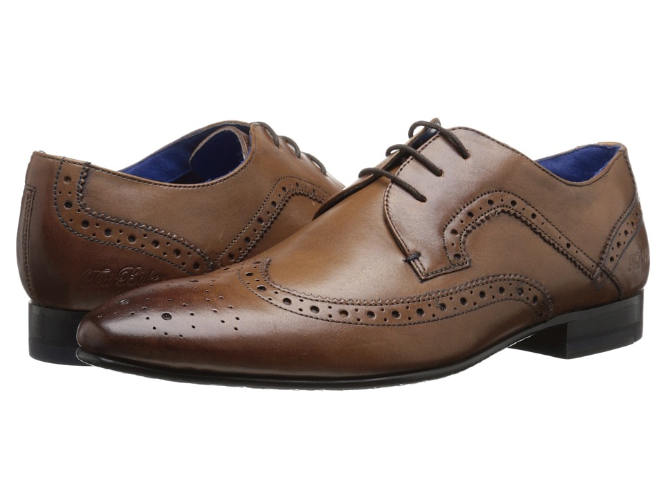 Ted Baker - Oakke (Tan Leather) Mens Shoes