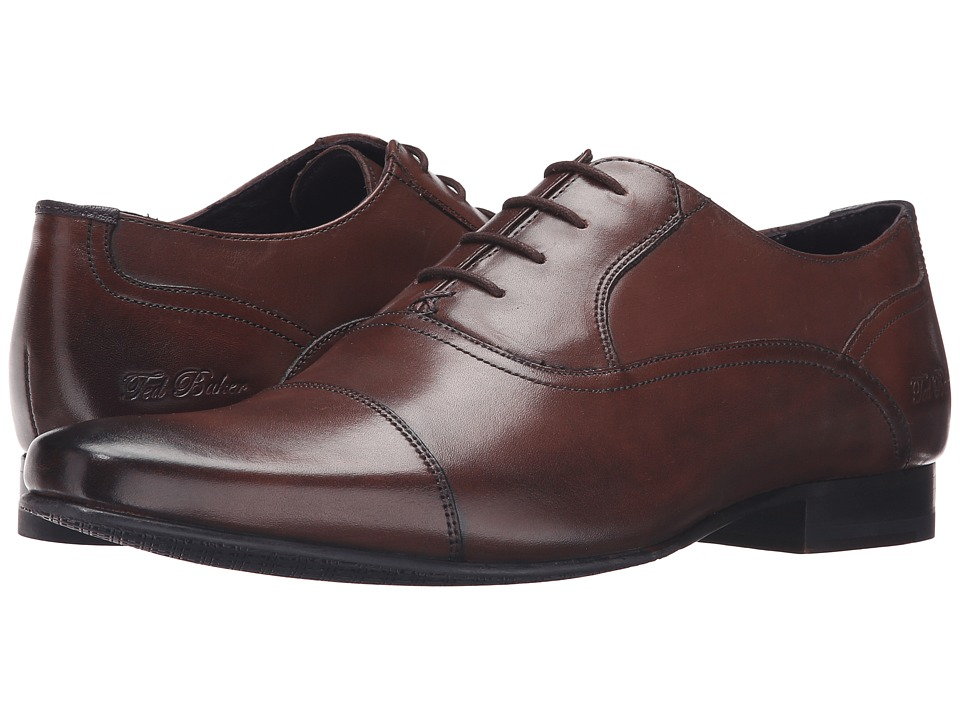Ted Baker Rogrr 2 (Brown Leather) Men