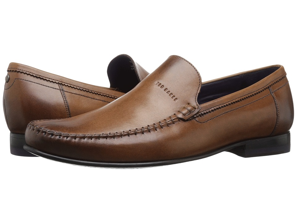 Ted Baker Simeen 3 (Tan Leather) Men