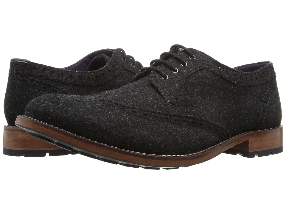 Ted Baker Apren (Black Wool) Men