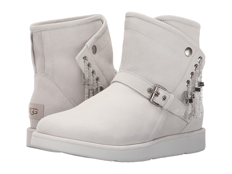 UGG - Karisa Everlasting (White) Women
