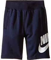 Nike Kids - Alumni Shorts (Toddler)