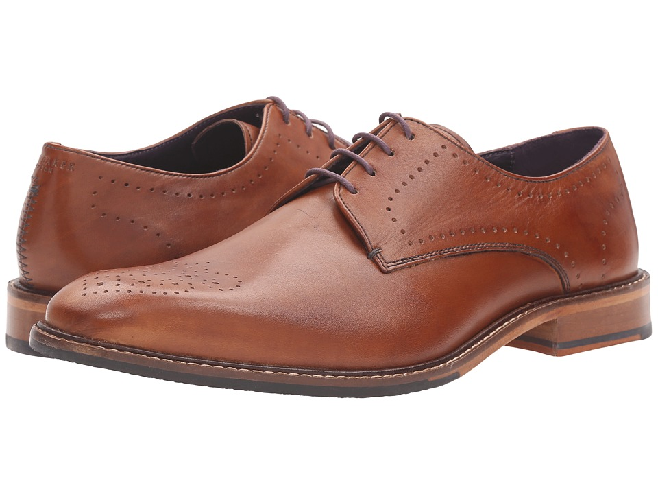 Ted Baker Marar (Tan Leather) Men