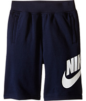 Nike Kids - Alumni Shorts (Little Kids)