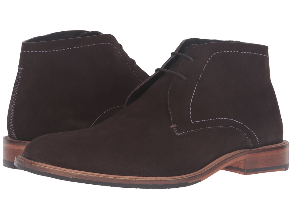 Ted Baker Torsdi 4 (Brown Suede) Men