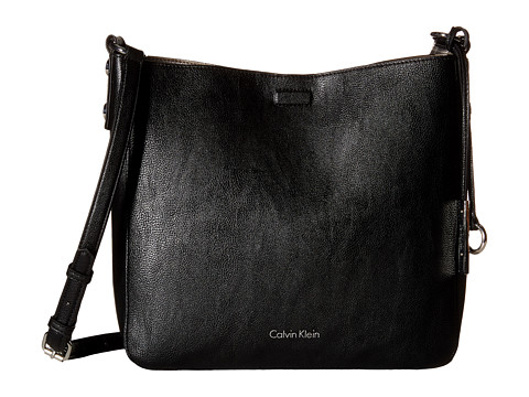 Calvin Klein Pebble Messenger