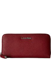 Calvin Klein - Saffiano Wallet