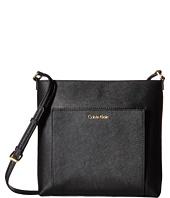 Calvin Klein - Saffiano Crossbody