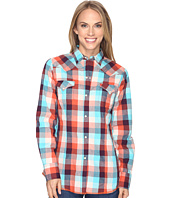 Roper - 0618 Sunrise Buffalo Plaid Shirt