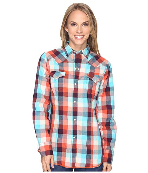 Roper 0618 Sunrise Buffalo Plaid Shirt