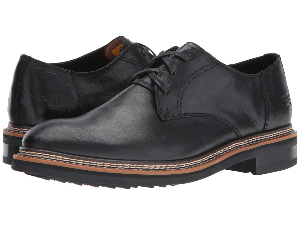 Caterpillar Hyde (Black) Men