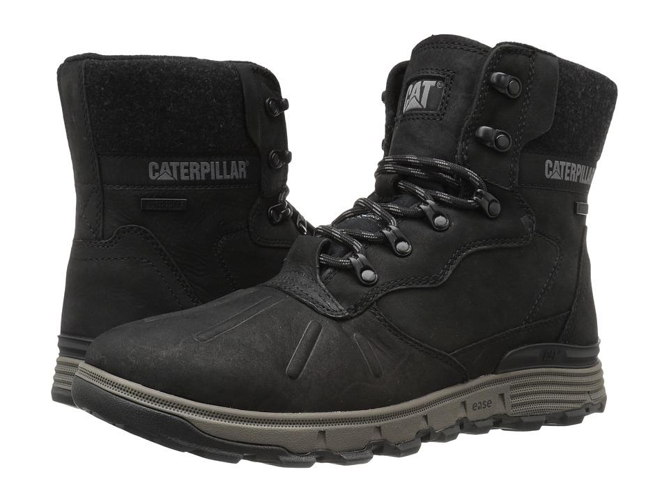 Caterpillar Stiction Hi Waterproof Ice+ (Black) Men