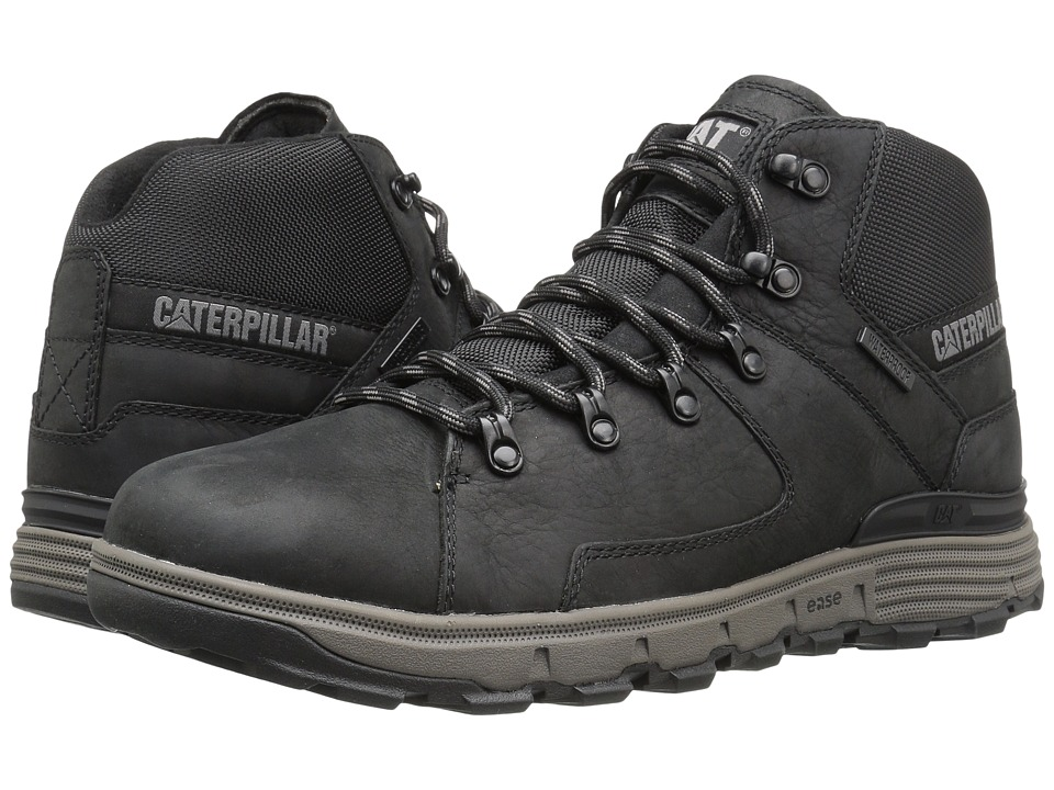 Caterpillar Stiction Hiker Waterproof Ice+ (Black) Men
