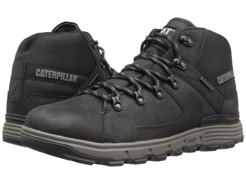 Caterpillar Stiction Hiker Waterproof Ice+ (Black) Men