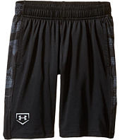 Under Armour Kids - Baseball Shorts (Big Kids)