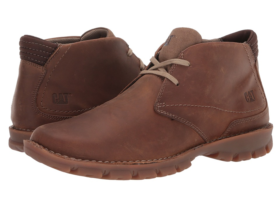 Caterpillar Mitch (Dark Beige) Men