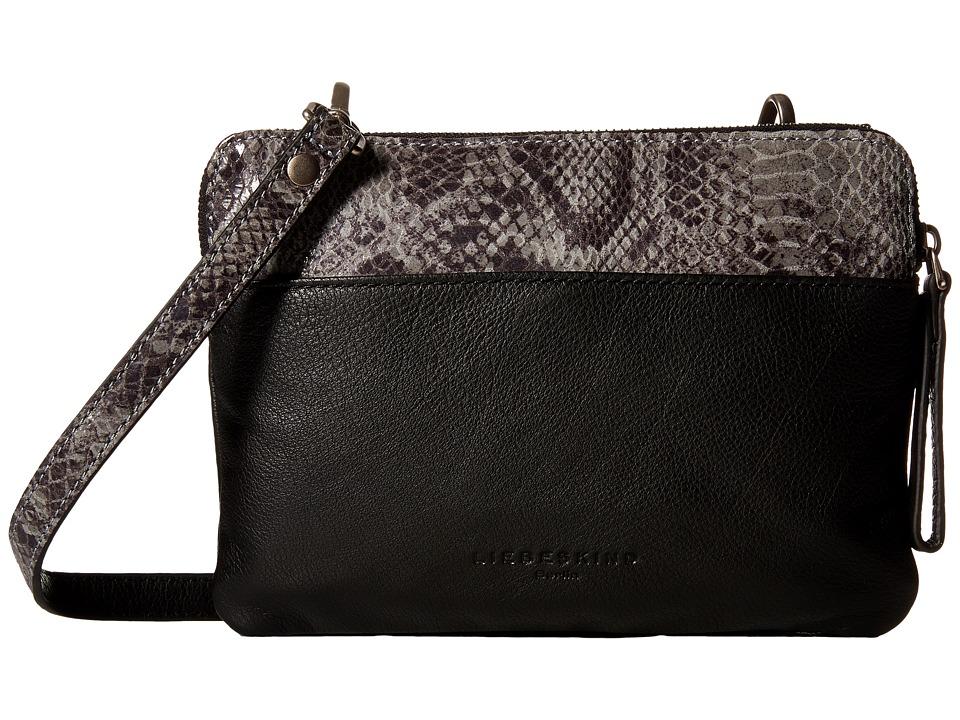 Liebeskind Karen Black Handbags