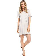 Culture Phit - Alba Pocketed Ribbed Dress