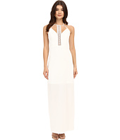 Brigitte Bailey - Darria Lace Detail Maxi Dress