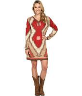 Tasha Polizzi - Shavano Blanket Dress