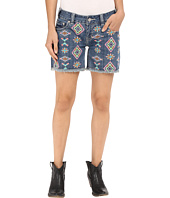 Rock and Roll Cowgirl - Low Rise Short 68-7375