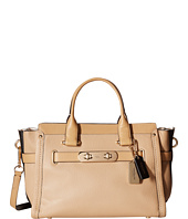 COACH - Color Block Leather Swagger