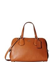 COACH - Polished Pebble Leather Nolita Satchel