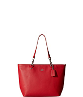 COACH - Polished Pebble Leather Sophia Tote