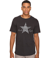 Converse - Washed Reflective Short Sleeve Tee