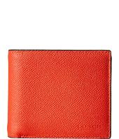 COACH - Crossgrain Compact ID Wallet