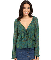 Free People - Uptown Bell Sleeve Top