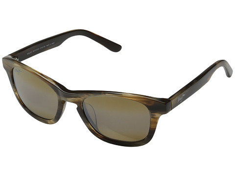 Maui Jim Ka a Point - Chocolate/HCL Bronze