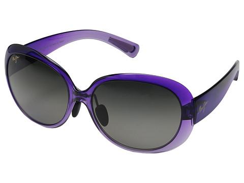 Maui Jim Nahiku - Purple Fade/Neutral Grey