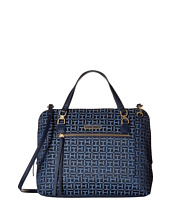 Tommy Hilfiger - Naomi - Convertible Dome Satchel