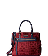 Tommy Hilfiger - Gabriella - Convertible Tote