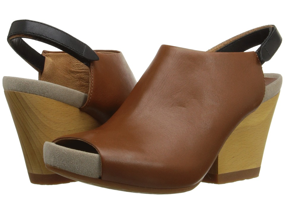 Camper Allegra 21747 Tan Womens Sandals