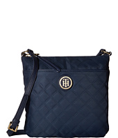 Tommy Hilfiger - TH Quilted - North/South Crossbody