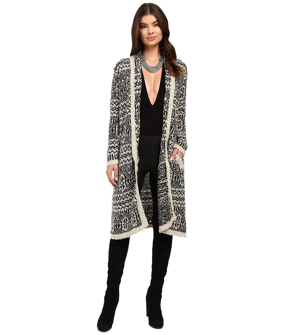 BB Dakota - Ernler Sweater (Oatmeal) Women