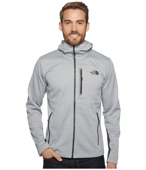 The North Face Canyonlands Hoodie - TNF Light Grey Heather
