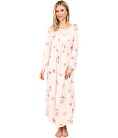 Carole Hochman - Floral Long Sleeve Gown