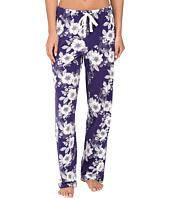 Jockey - Floral Print Pants