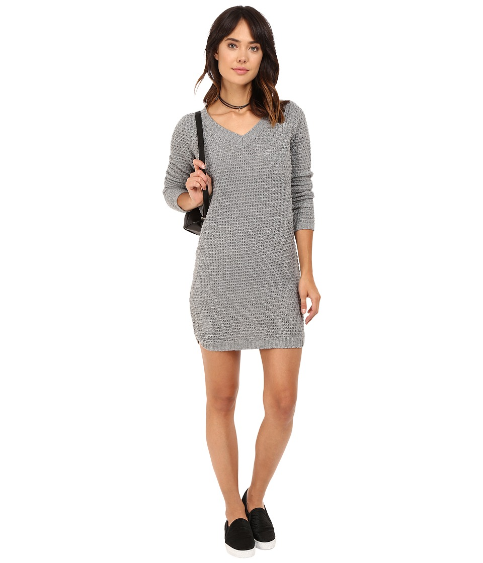 Jack by BB Dakota - Merriweather Dress (Light Heather Grey) Womens Dress
