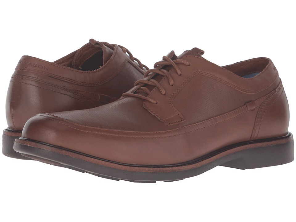 Mark Nason - Jutland (Cognac Dress Leather) Men