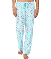 Jockey - Printed Coffee Cup Long Pants