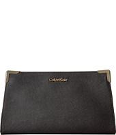 Calvin Klein - Saffiano Clutch