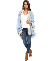Steve Madden - Denim with Thin Stripe Day Wrap