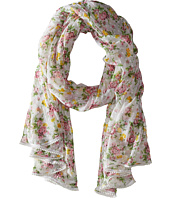 Betsey Johnson - Flower Bomb Wrap