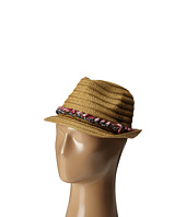 Steve Madden - Trilby with Bandana Plait Braid