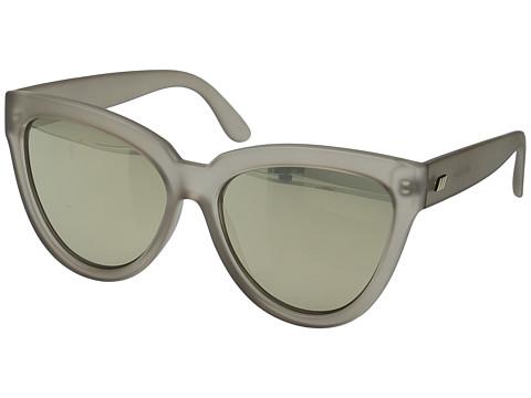 Le Specs Liar Lair - Matte Stone
