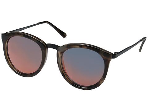 Le Specs No Smirking - Volcanic Tortoise/Black